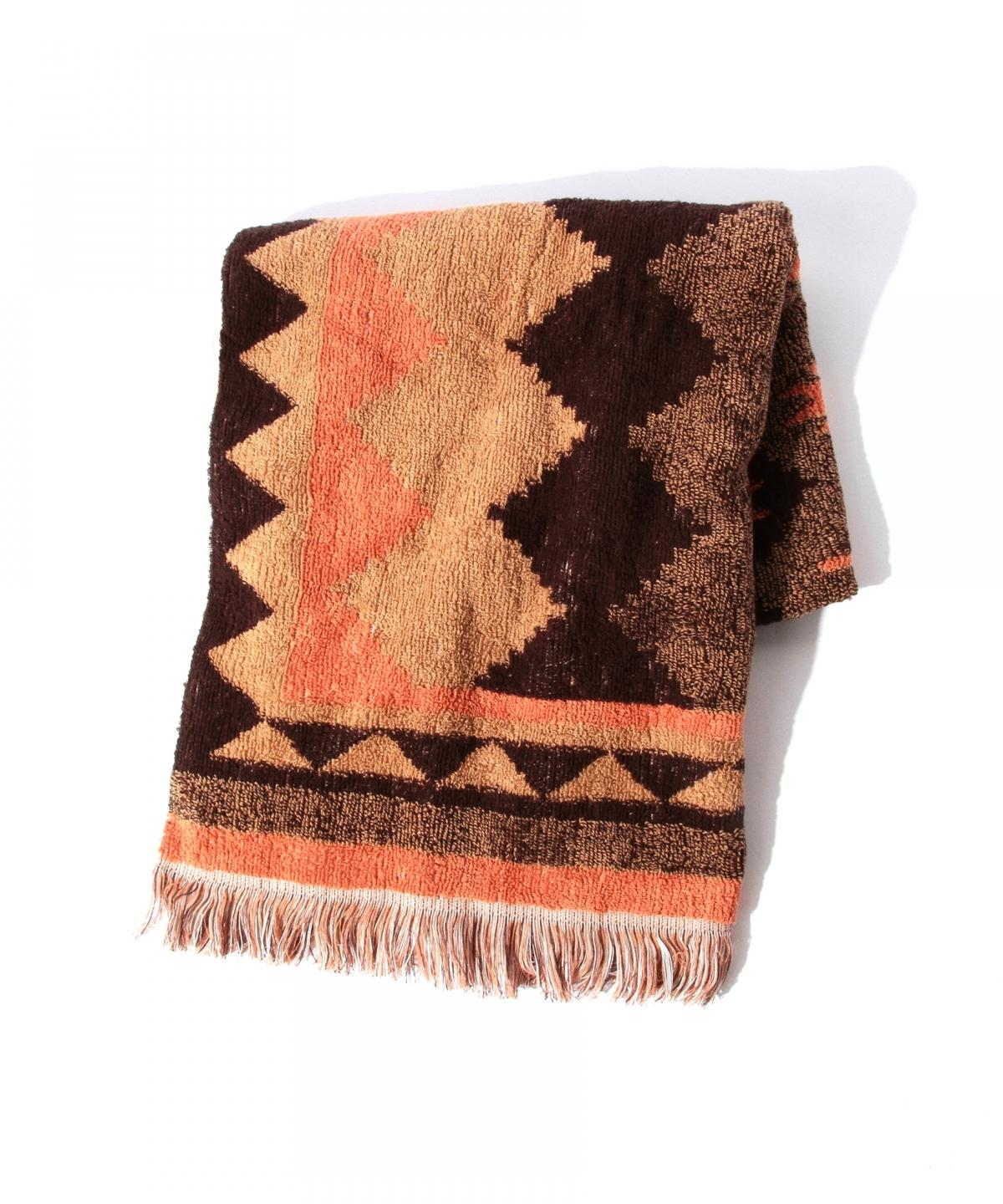 Navajo Cotton Blanket