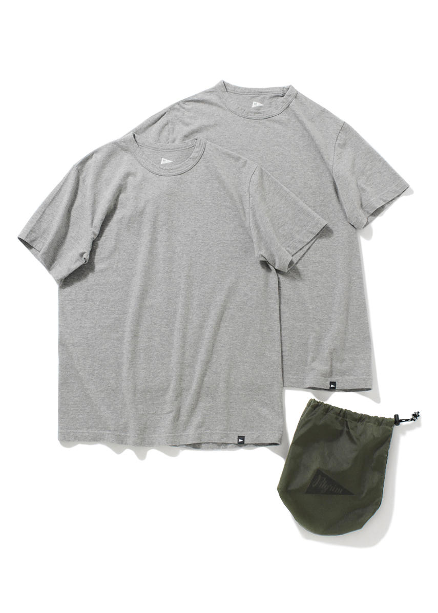 2Pack-T (GREY)