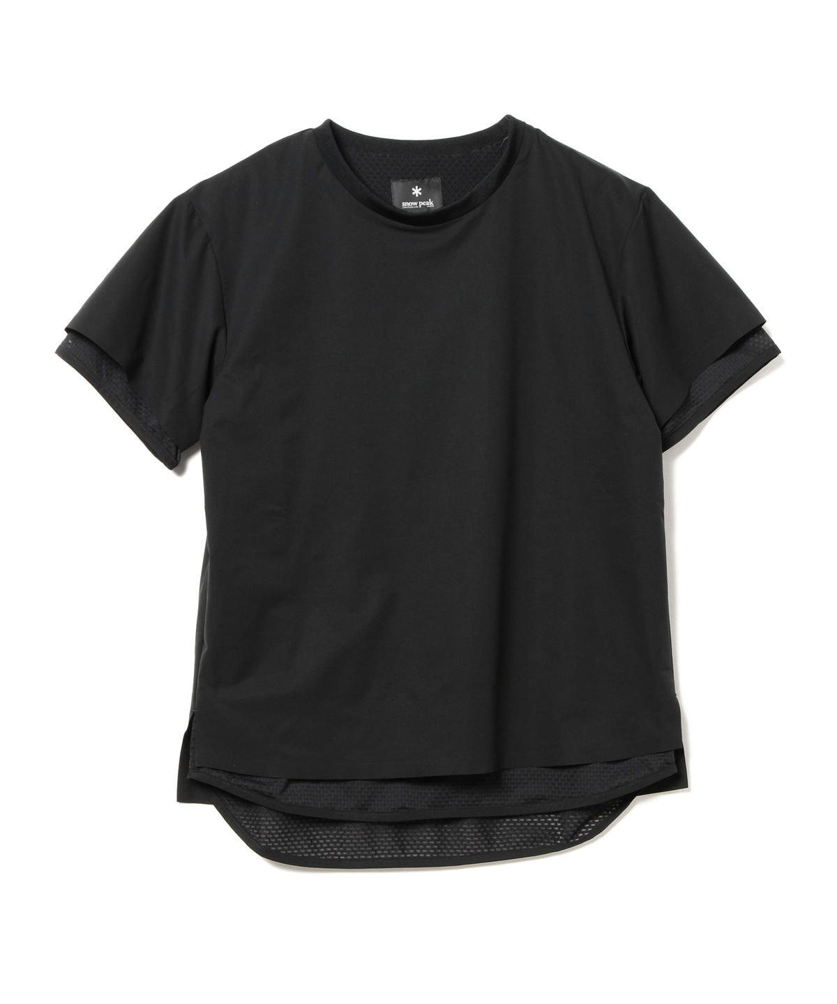 Super Dry 2Layer Tee