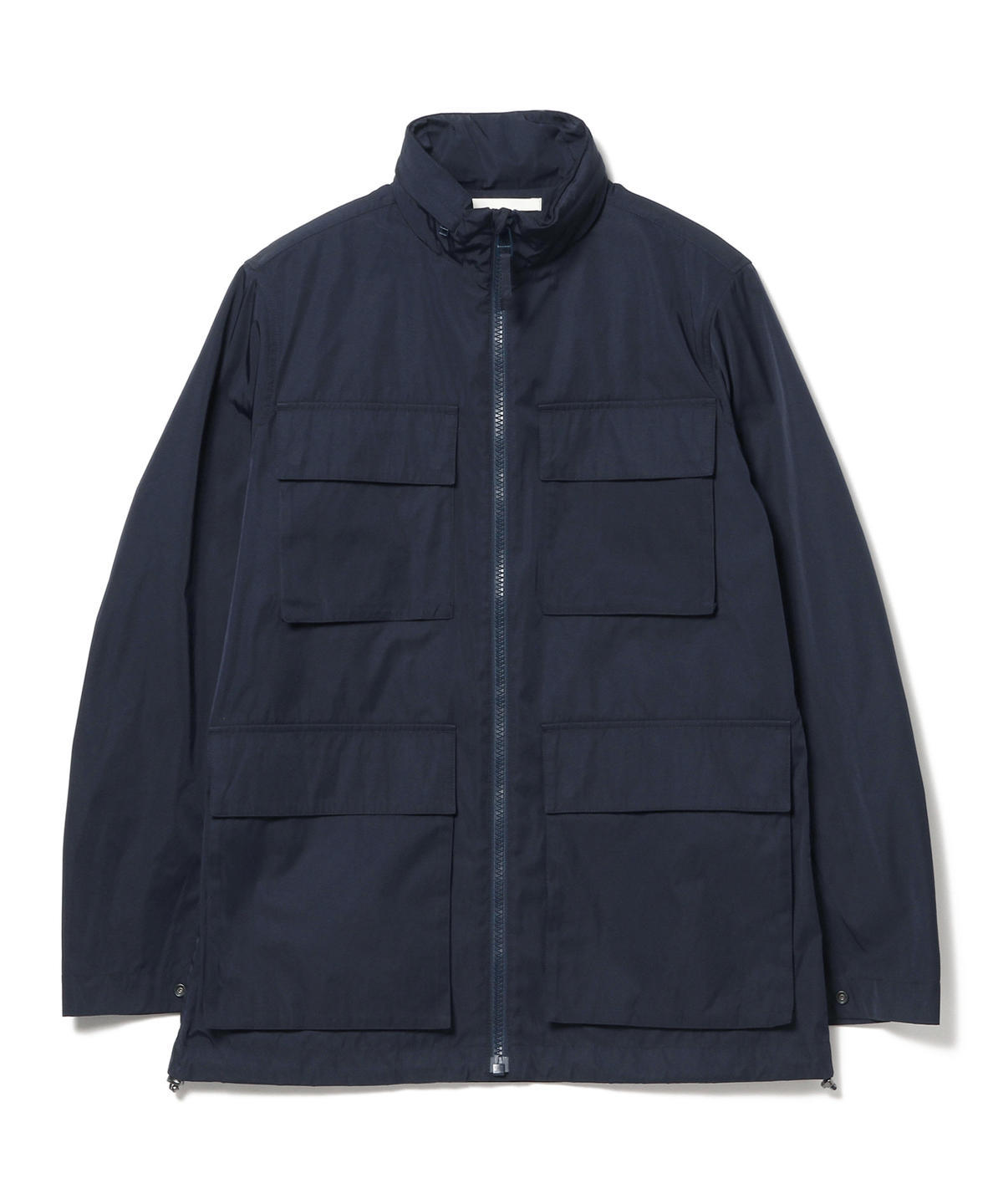 Skipper Double Dyed Jacket