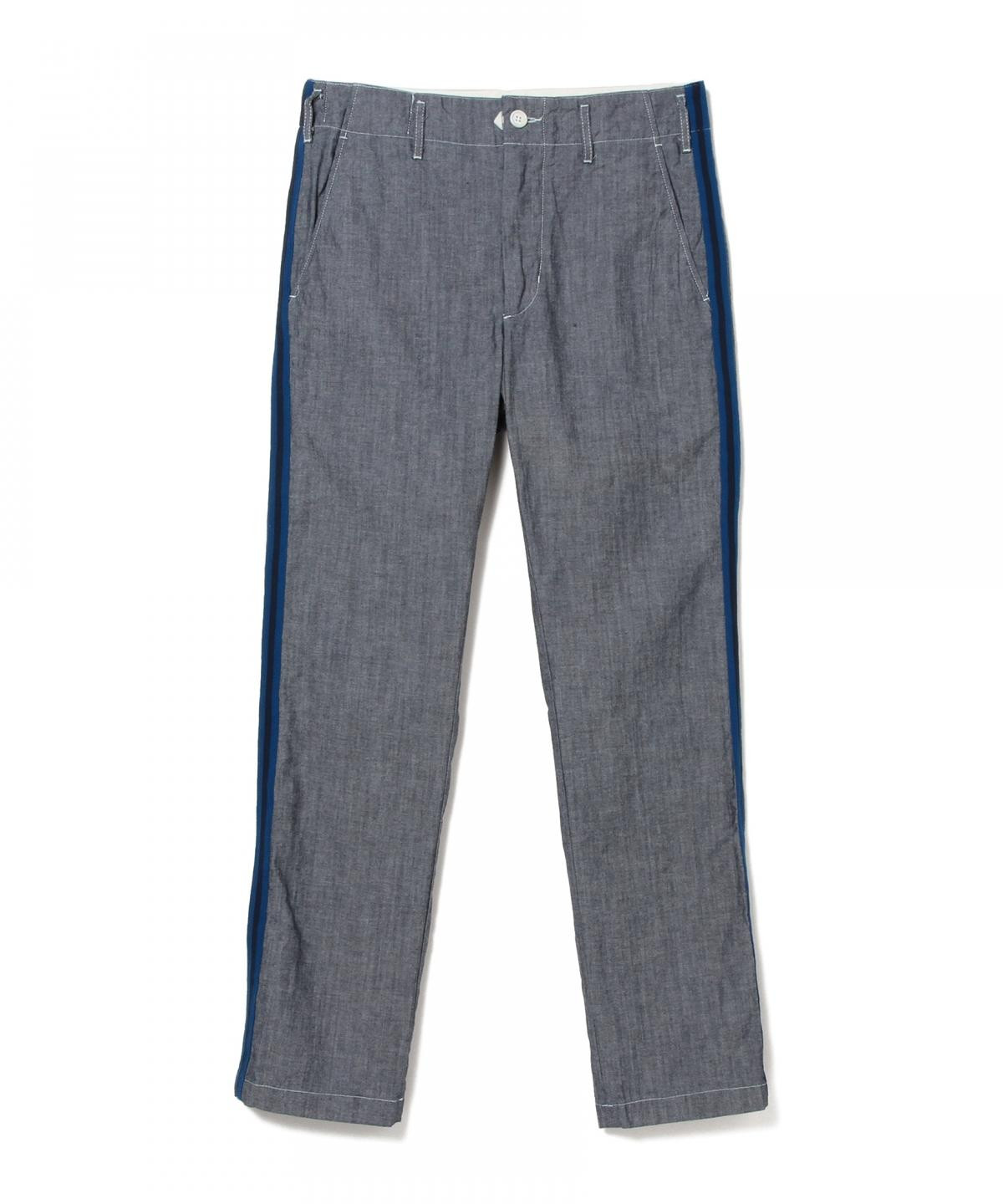 Prospect Pant (Cone Chambray)