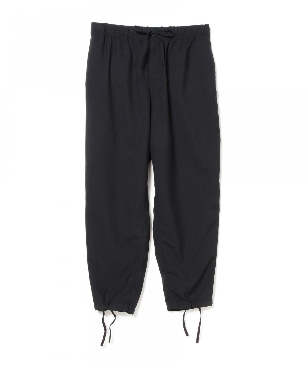 HARRY Tropical Wool Pants