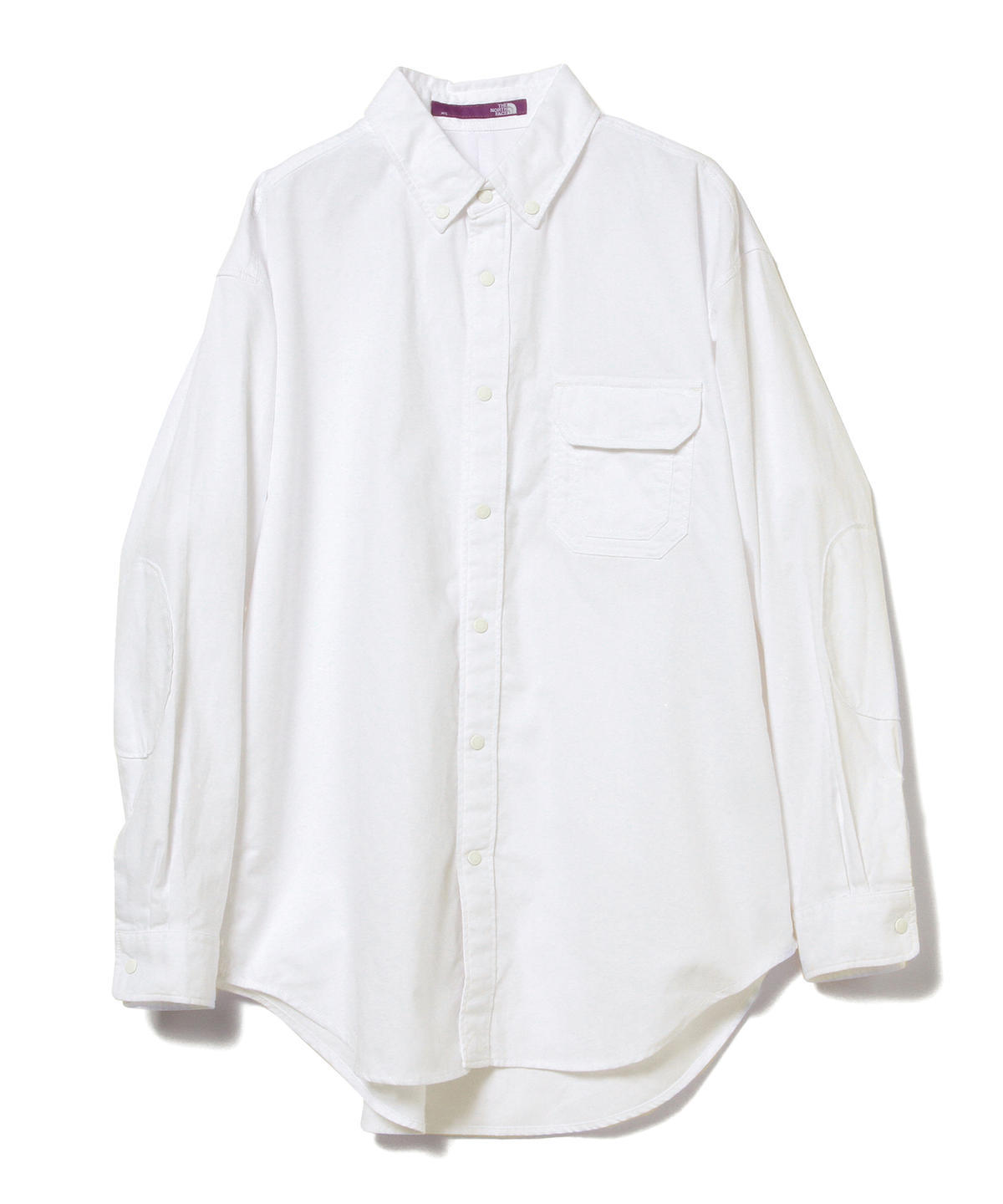 Cotton Polyester OX B.D Shirt
