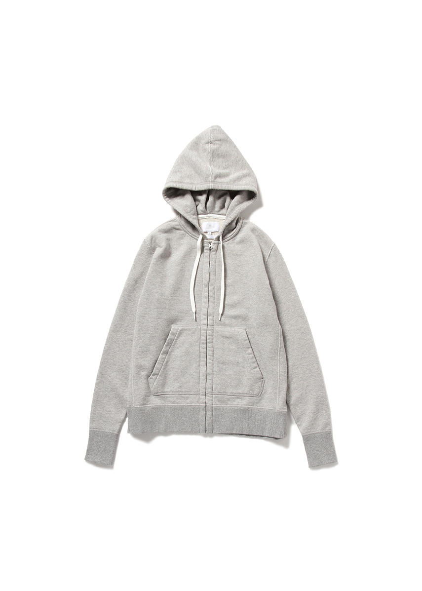 PILGRIM Women's Hoodie Sweat (GREY)