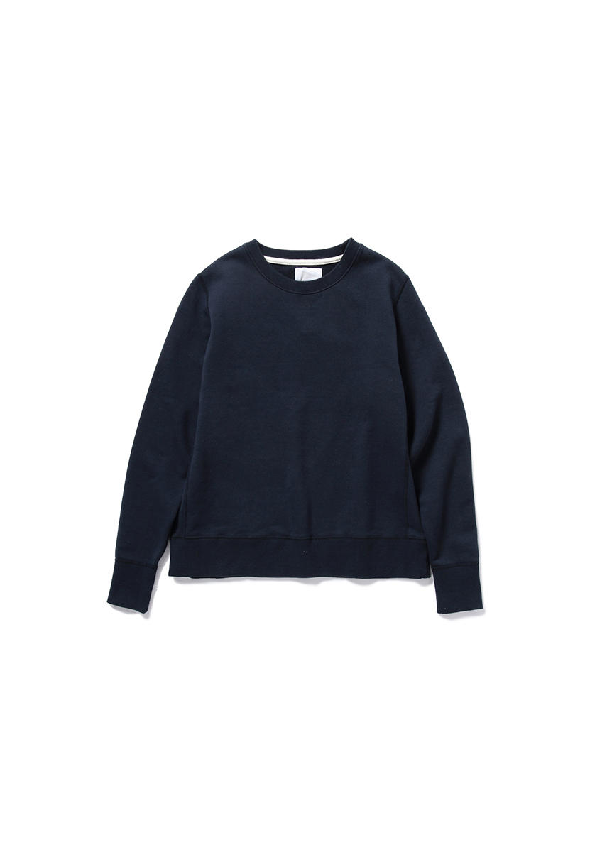PILGRIM W's Crew Neck Sweat (NAVY)
