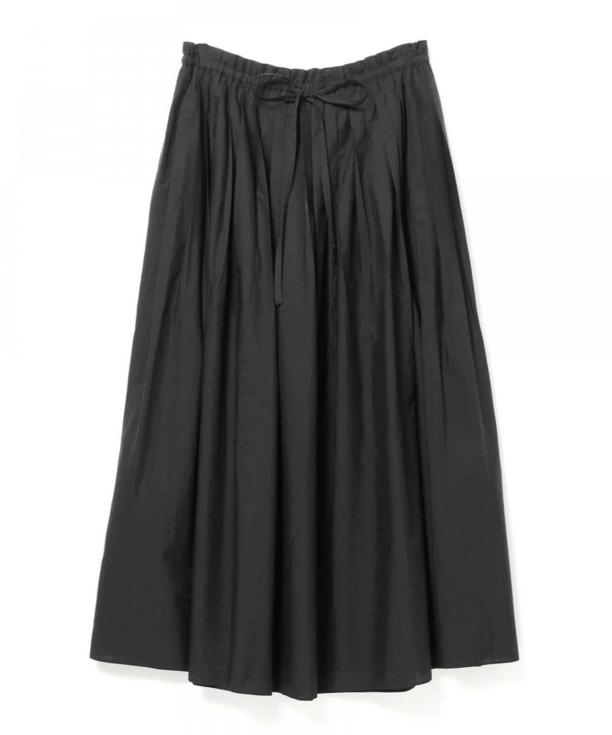 VICKI Pleated Skirt